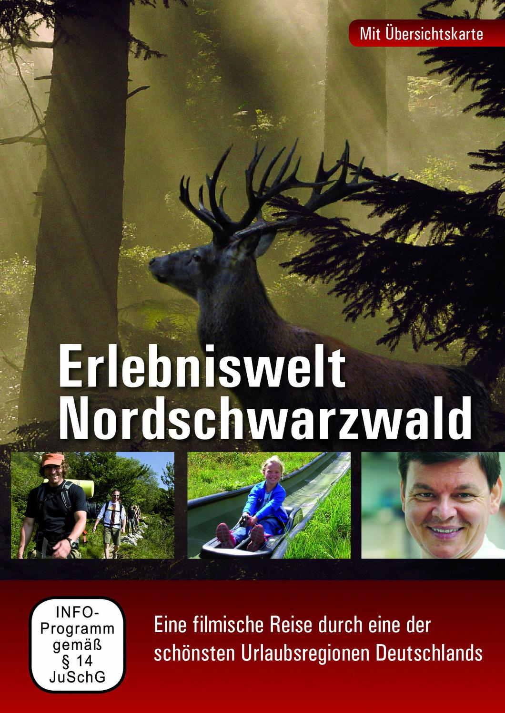 Erlebniswelt Nordschwarzwald