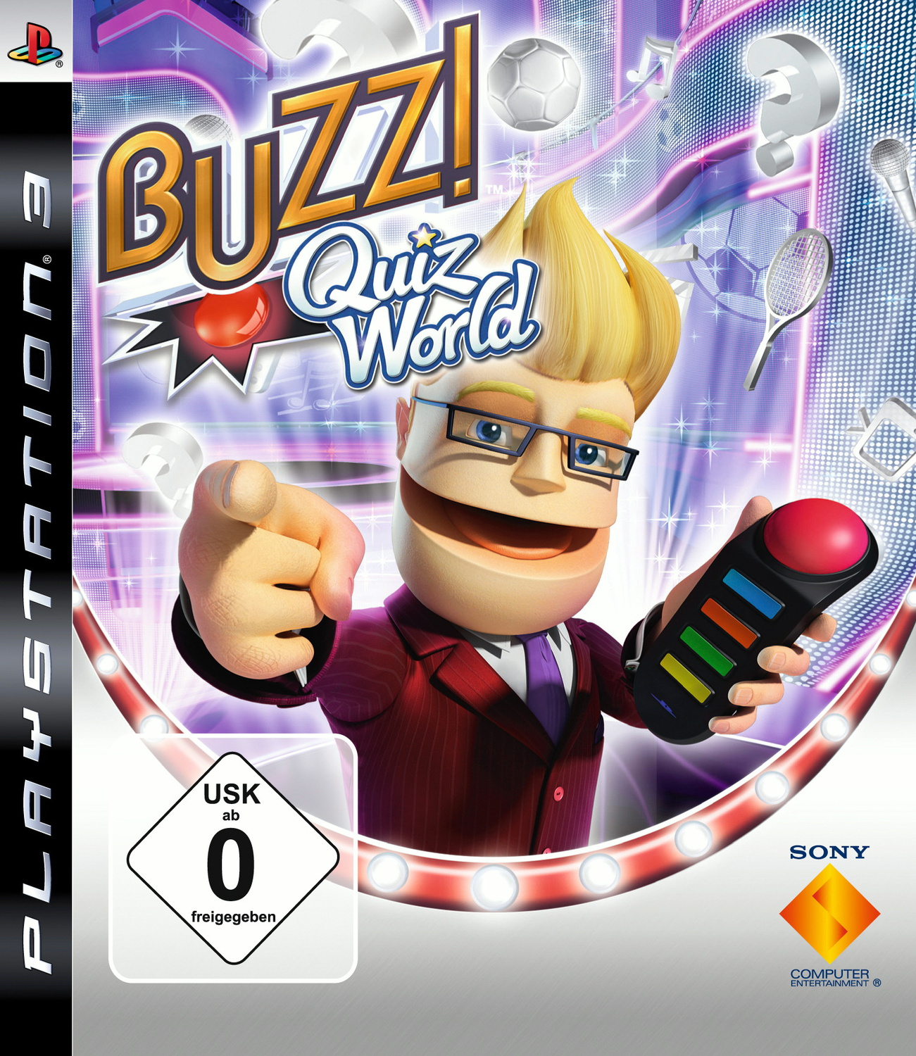 Buzz! Quiz World [Nur Software]