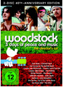 Woodstock - 3 Days of Peace & Music - Special Edition