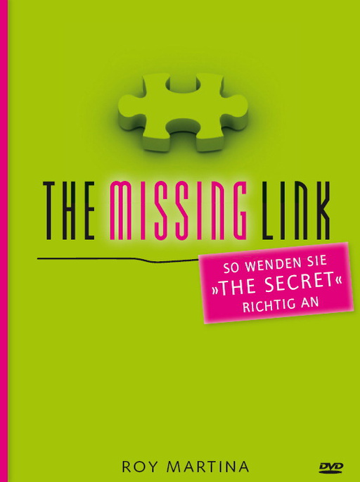 The Missing Link - Gebrauchsanleitung zu The Se...