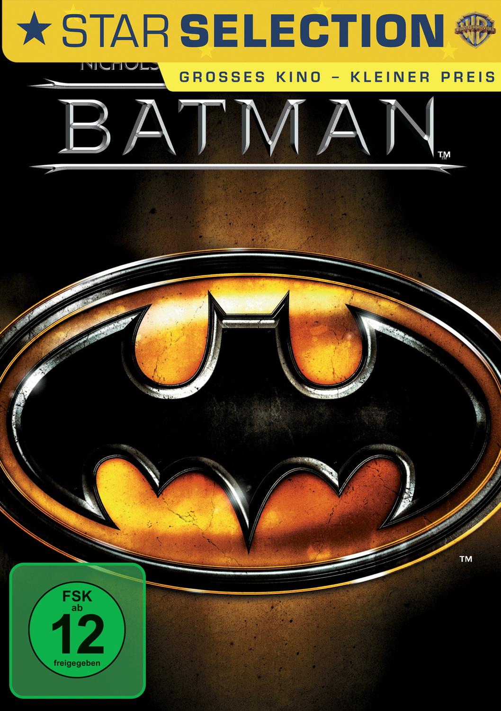 Batman - Star Selection