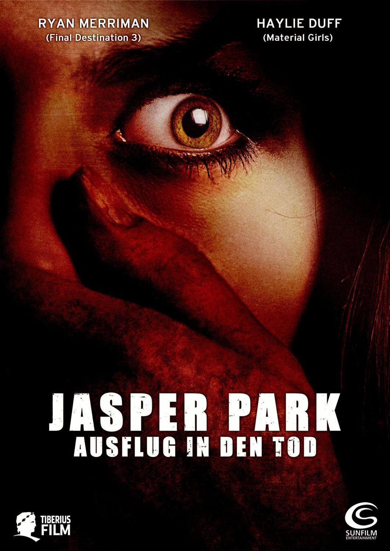 Jasper Park - Ausflug in den Tod