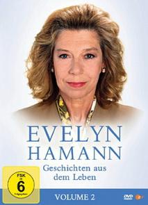 Evelyn Hamann: Geschichten aus dem Leben Vol. 2