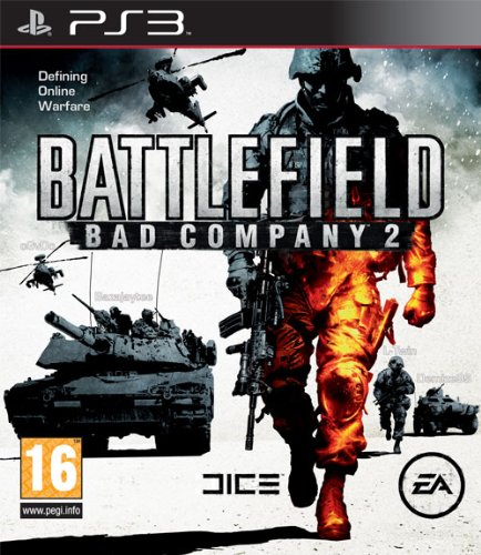 Battlefield: Bad Company 2 [Internationale Vers...