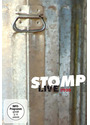 Stomp - live 2008 - Limited Special Edition