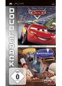 Cars & Ratatouille Doppelpack