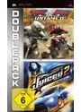 MX vs ATV Untamed & Juiced 2 Doppelpack