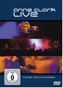 Anne Clark - Live (+Bonus CD)