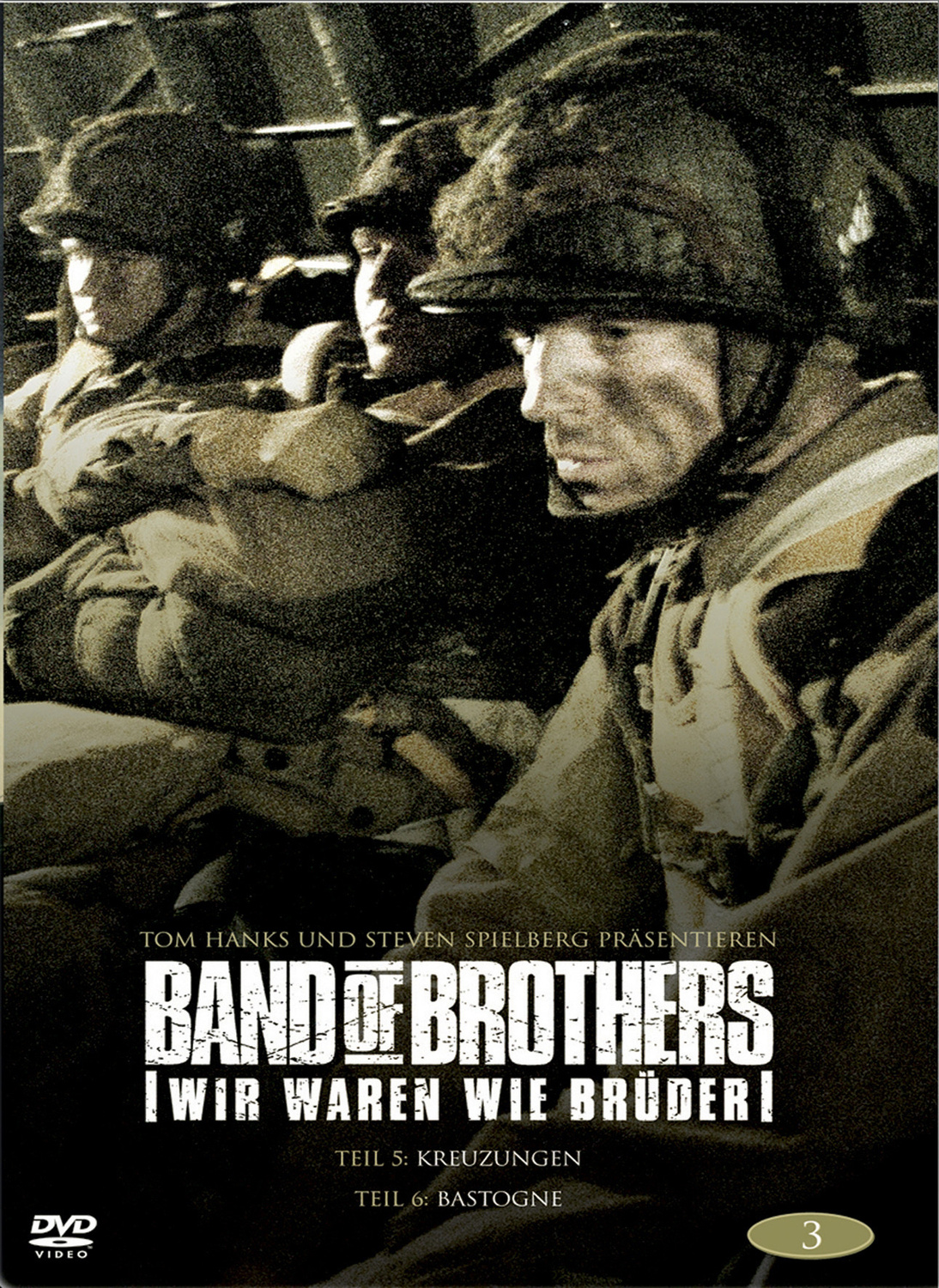 Band of Brothers [Teil 5+6]