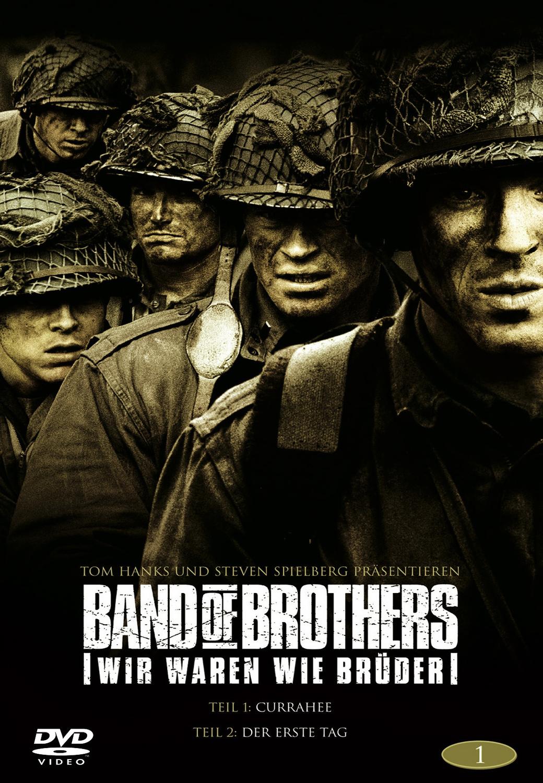 Band of Brothers Wir waren wie Brüder [Teil 1+2]