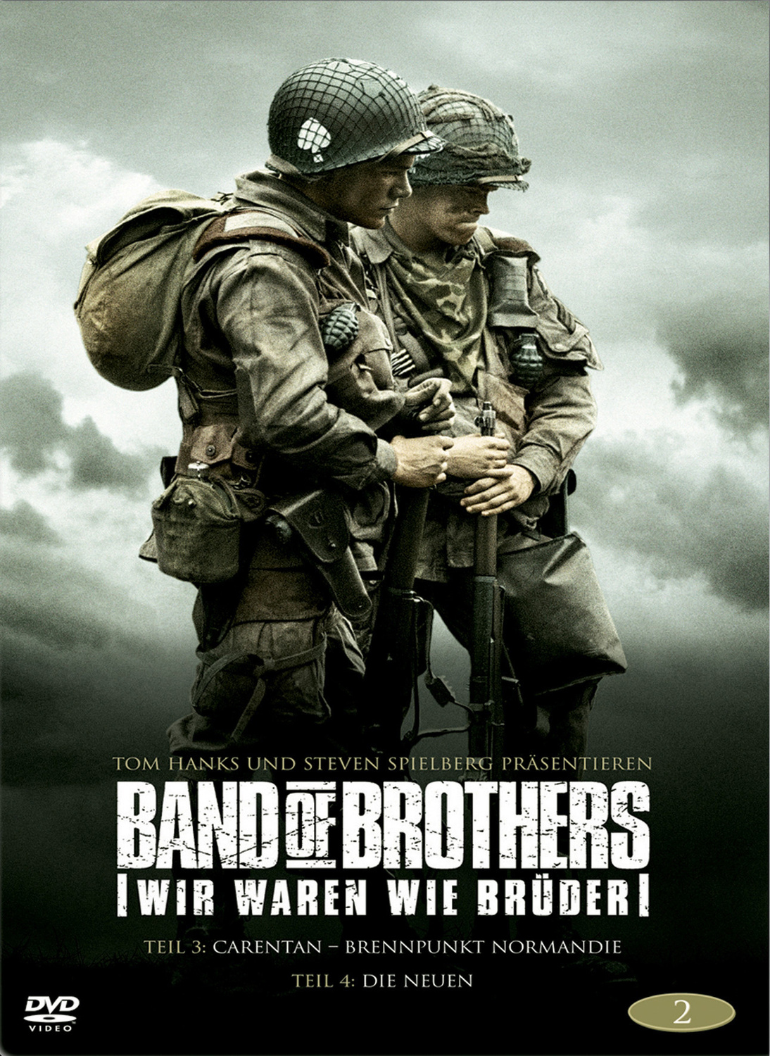 Band of Brothers [Teil 3+4]