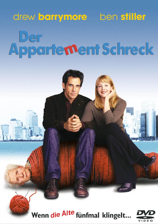 Appartement-Schreck, Der