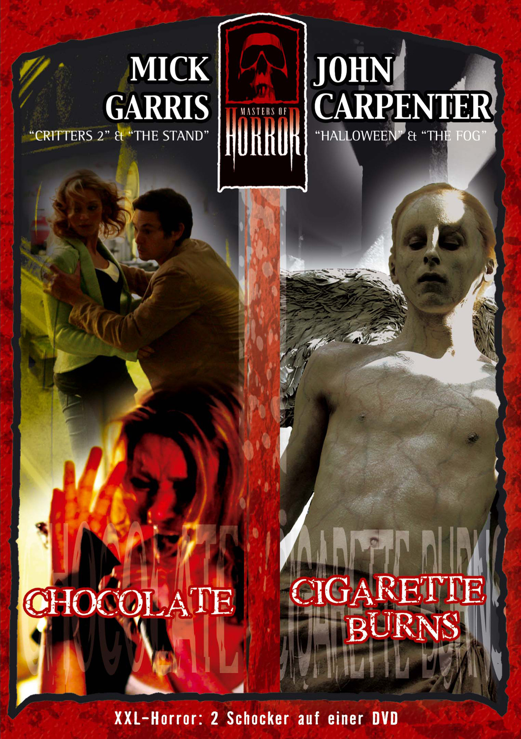 Masters of Horror 1
