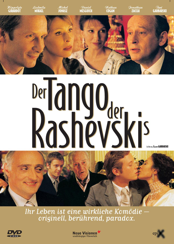 Tango der Rashevskis, Der