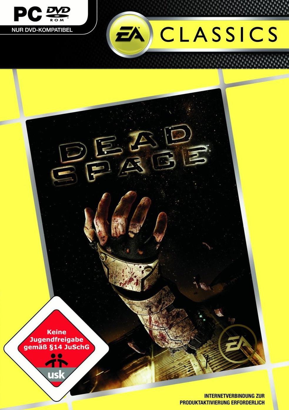 Dead Space (uncut) Classic