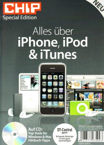 Alles über iPhone, iPod & iTunes