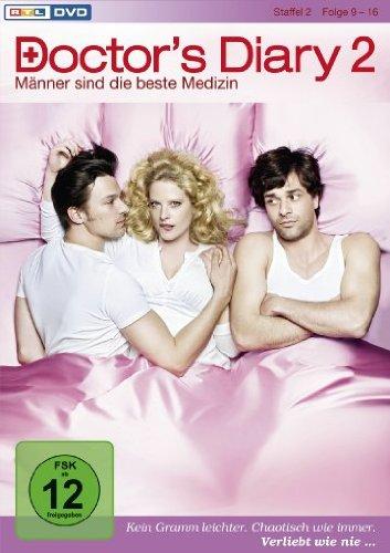 Doctor´s Diary 2 - Männer sind die beste Medizin