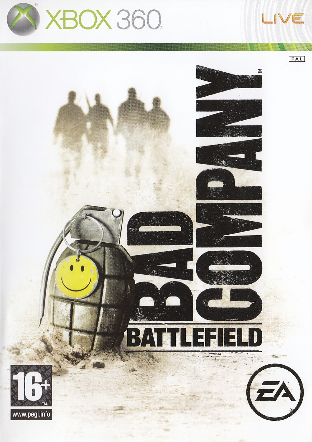 Battlefield: Bad Company [UK Import]