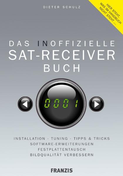 inoffizielle Sat-Receiver-Buch, Das