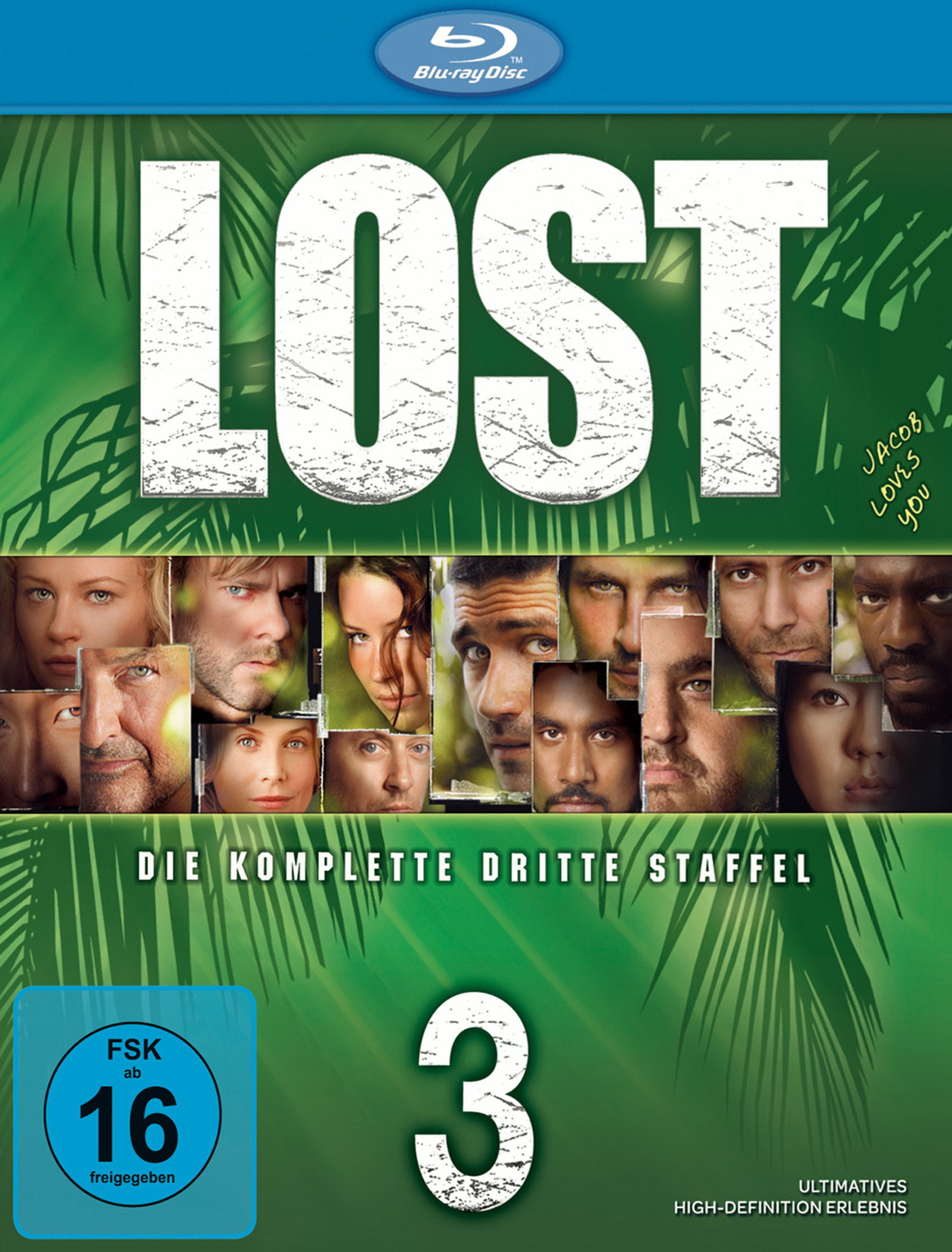 Lost - Season 3 (Complete)