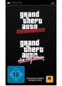 GTA Bundle: Vice City Stories + Liberty City Stories