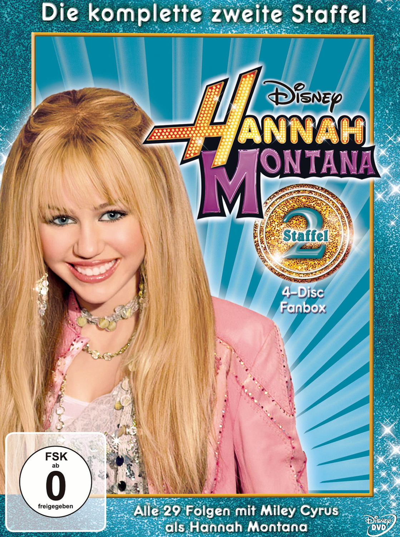 Hannah Montana - Staffel 2