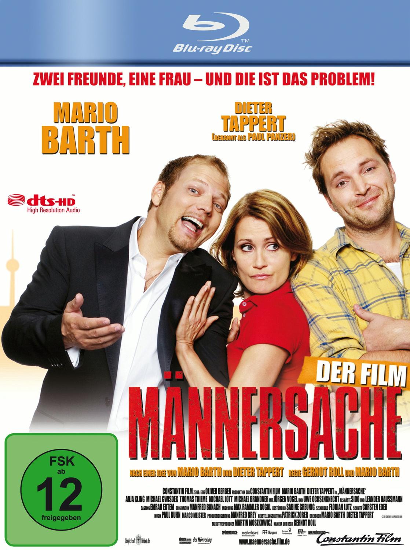 Männersache (Mario Barth)