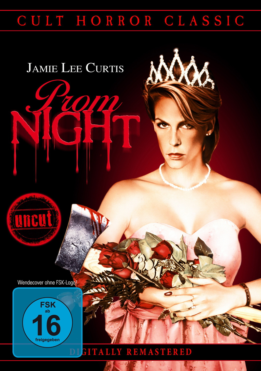 Cult Horror Classic: Prom Night
