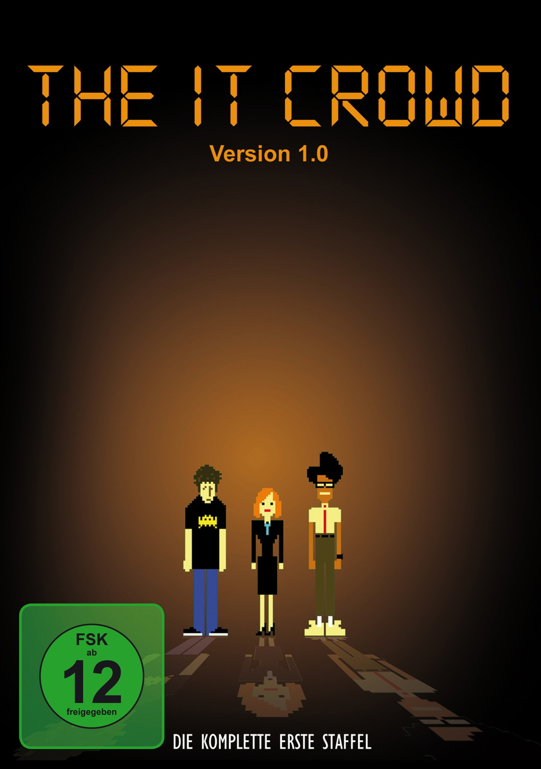 The IT Crowd - Version 1.0