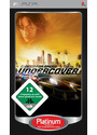 Need for Speed: Undercover Platinum