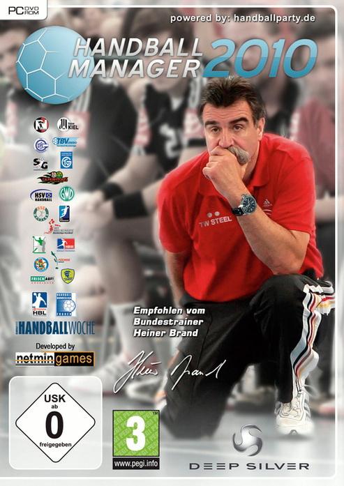 Handballmanager 2010