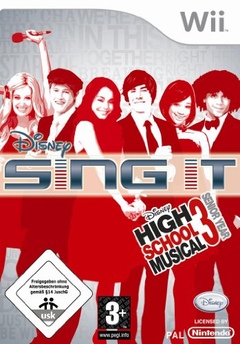 High School Musical 3: Sing it