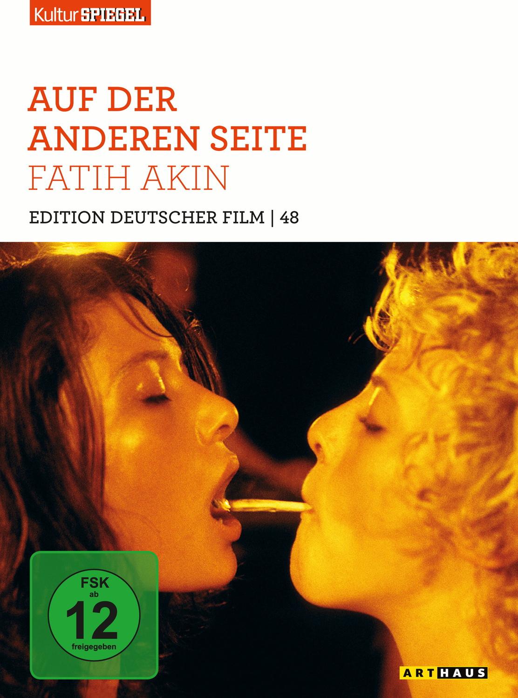 Auf der anderen Seite - Edition Deutscher Film - Arthaus