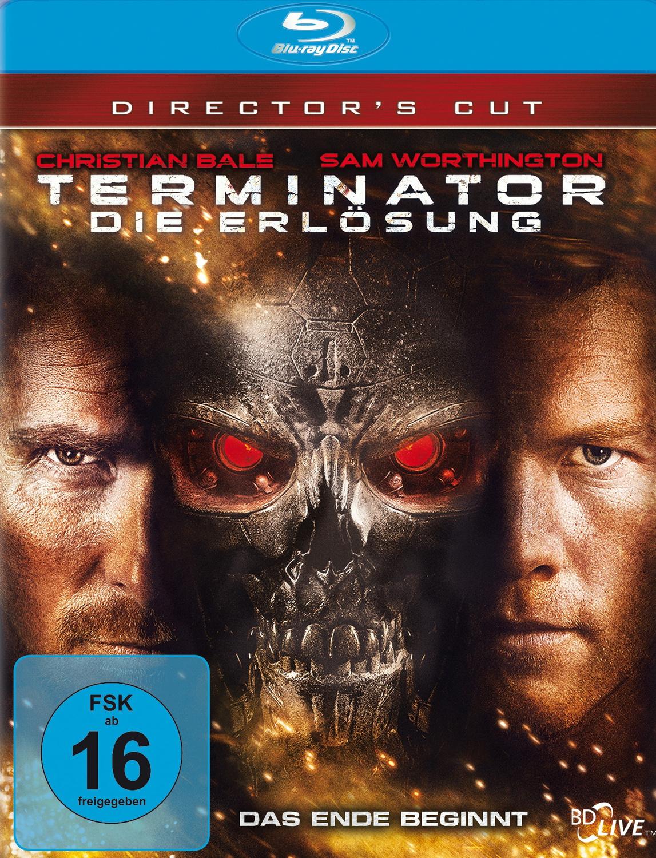Terminator: Die Erlösung [Director´s Cut]