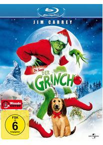 Der Grinch Trailer 2021