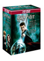 Harry Potter 1-5 HD DVD Box  (6 Discs)