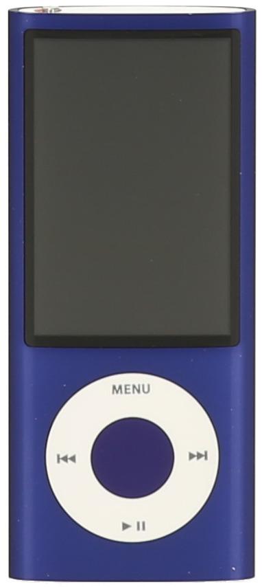 Vorschaubild von Apple iPod nano 5G 8GB mit Kamera purple