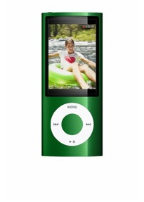 apple ipod nano 5g 16gb mit kamera gr n gebraucht kaufen. Black Bedroom Furniture Sets. Home Design Ideas