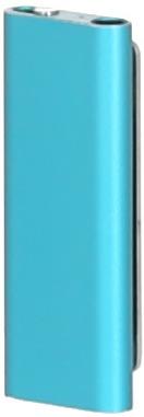 Vorschaubild von Apple iPod shuffle 3G 4GB blau