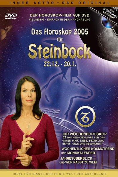 Das Horoskop 2005: Steinbock
