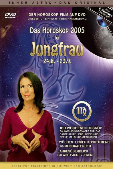 Das Horoskop 2005: Jungfrau