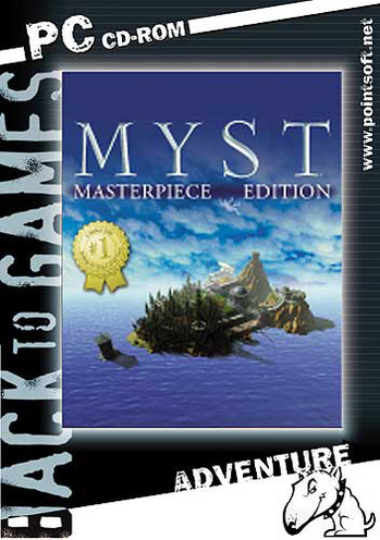 Myst - Masterpiece Edition