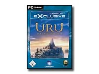 URU - Ages Beyond Myst - Ubi Soft eXclusive
