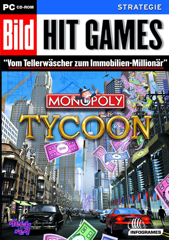 Monopoly Tycoon - Bild Hit Games