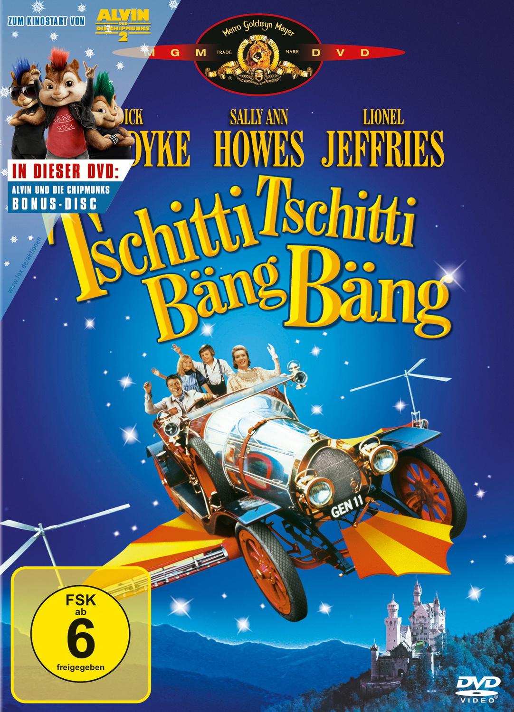 Tschitti Tschitti Bäng Bäng [2 DVDs]