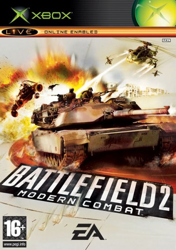Battlefield 2: Modern Combat [Internationale Ve...