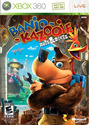 Banjo-Kazooie: Nuts & Bolts  [Internationale Version]