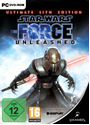 Star Wars The Force Unleashed - Sith Edition