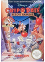 Chip'n Dale: Rescue Rangers