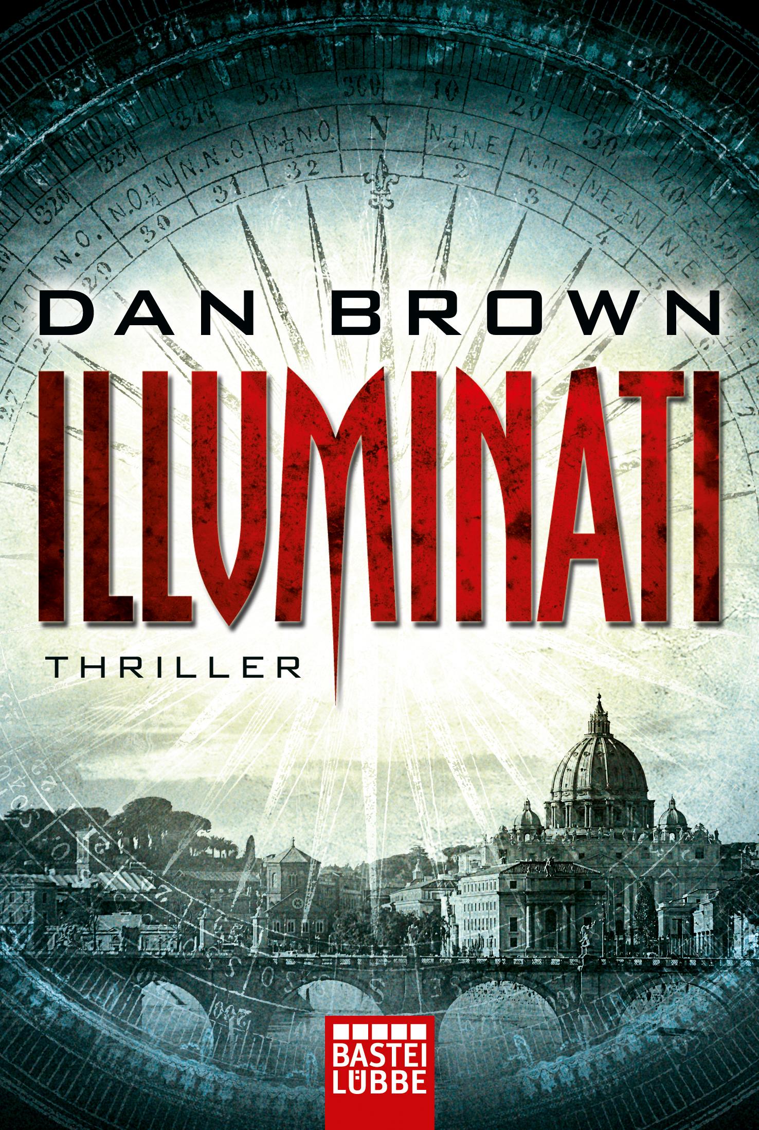 Illuminati - Dan Brown [Taschenbuch]